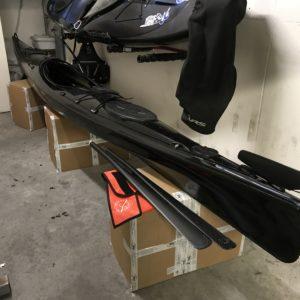 Kayak Carbon Kevlar