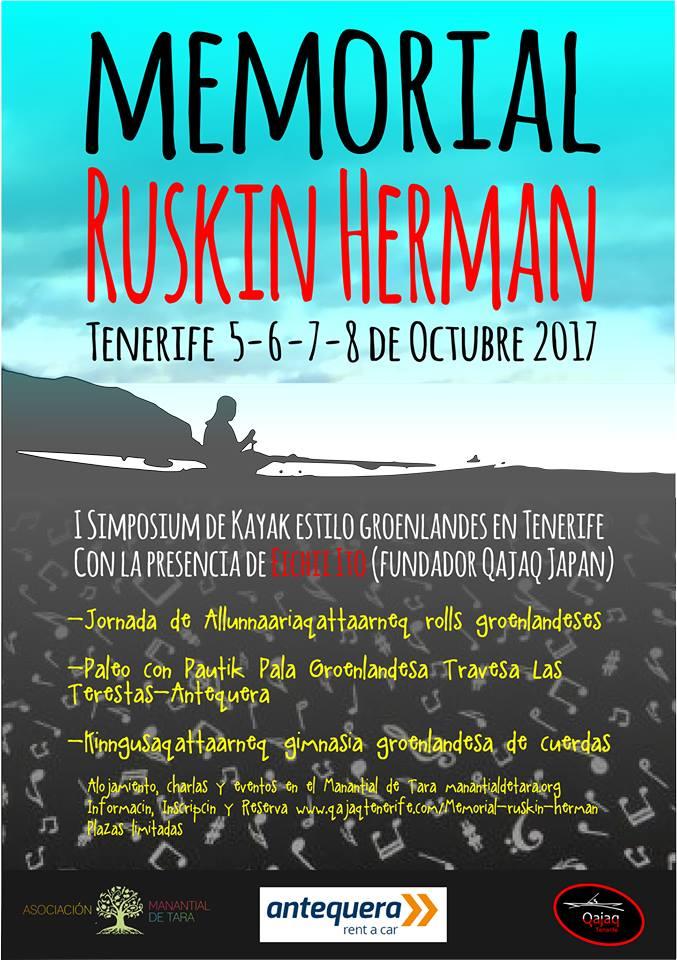 Memorial Ruskin Herman