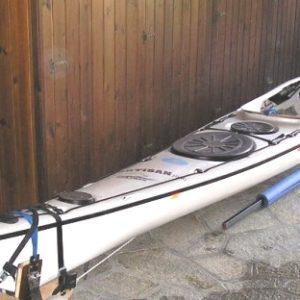 Kayak CS Artisan 2000 Pro1