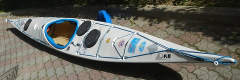 Kayak F Ravasio
