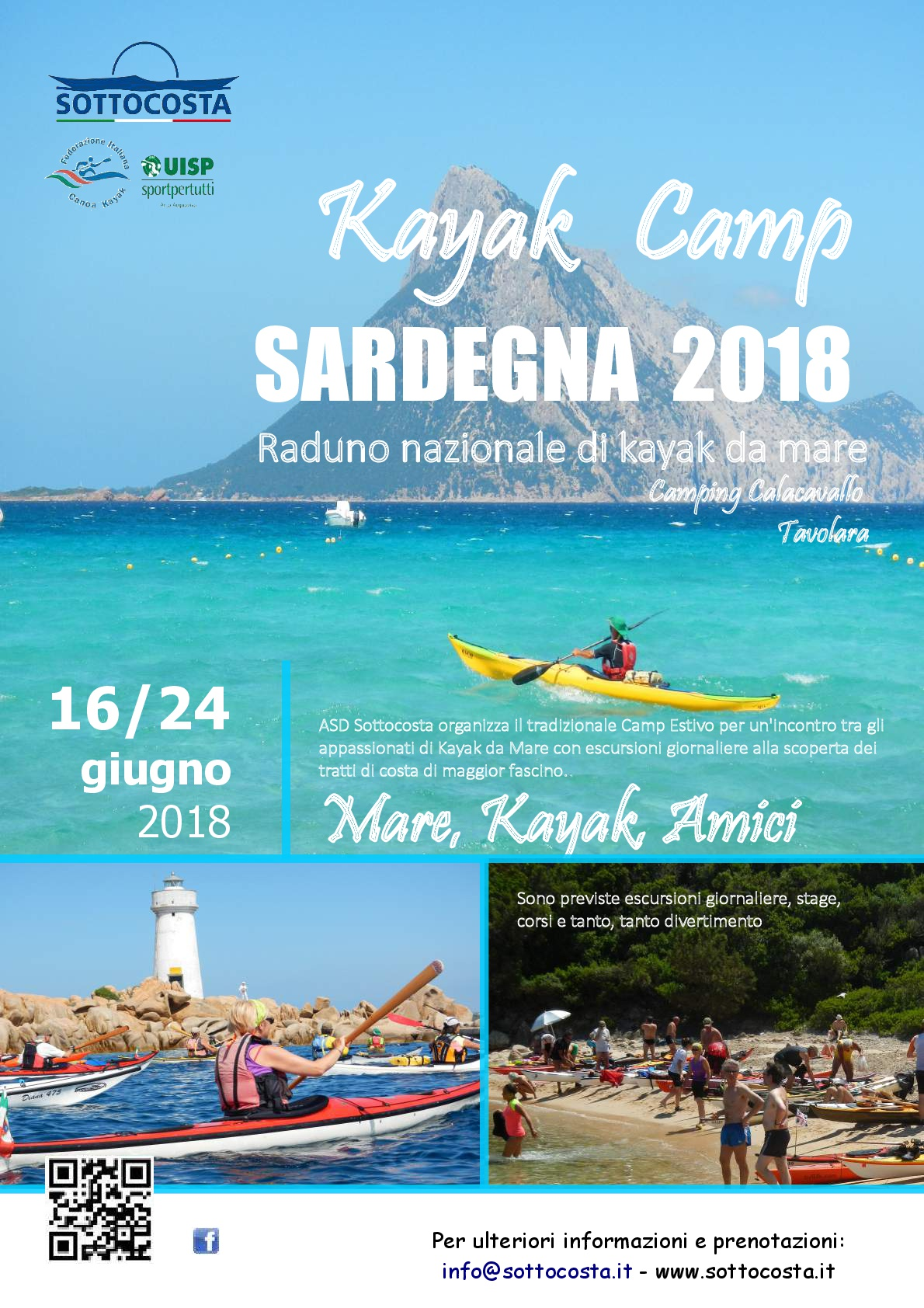 Locandina Camp 2018b Sardegna JPG